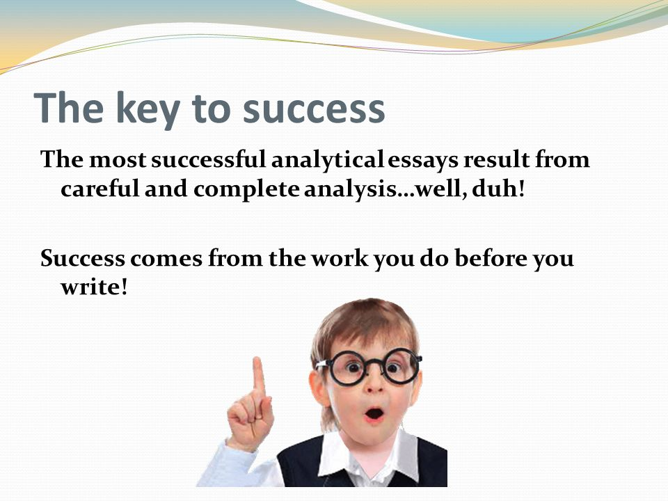 a good education is the key to a successful life opinion essay Importance of education essay in easy and  wish and become successful it is only education that enables  moment of his life education makes.