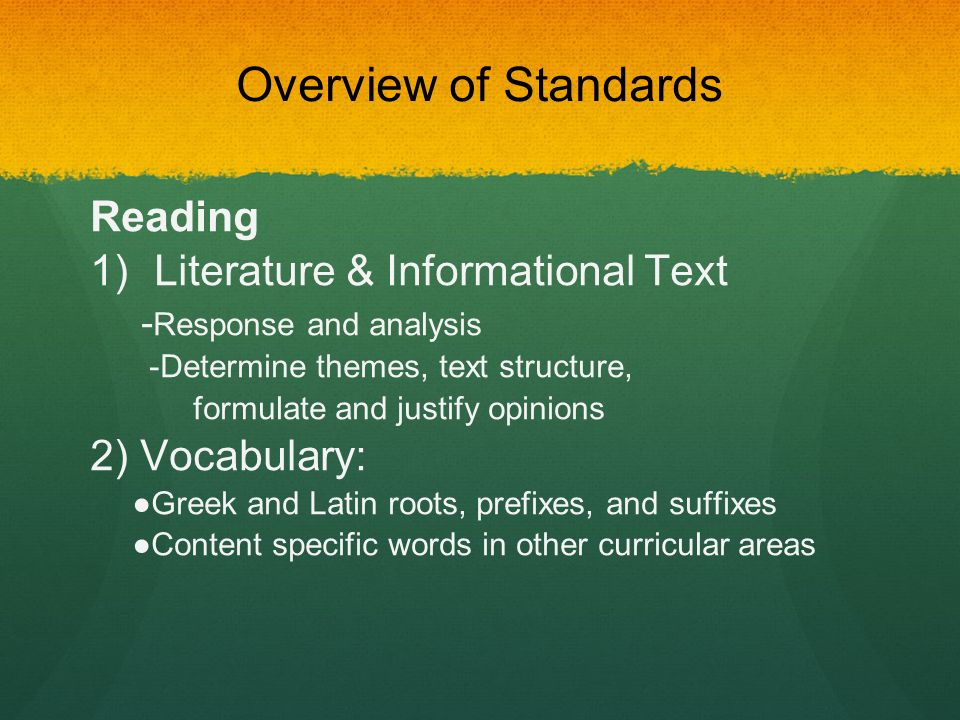 literature vs informational text Learn about literary nonfiction, a type of prose that employs the literary techniques usually associated with fiction to report real-world things.