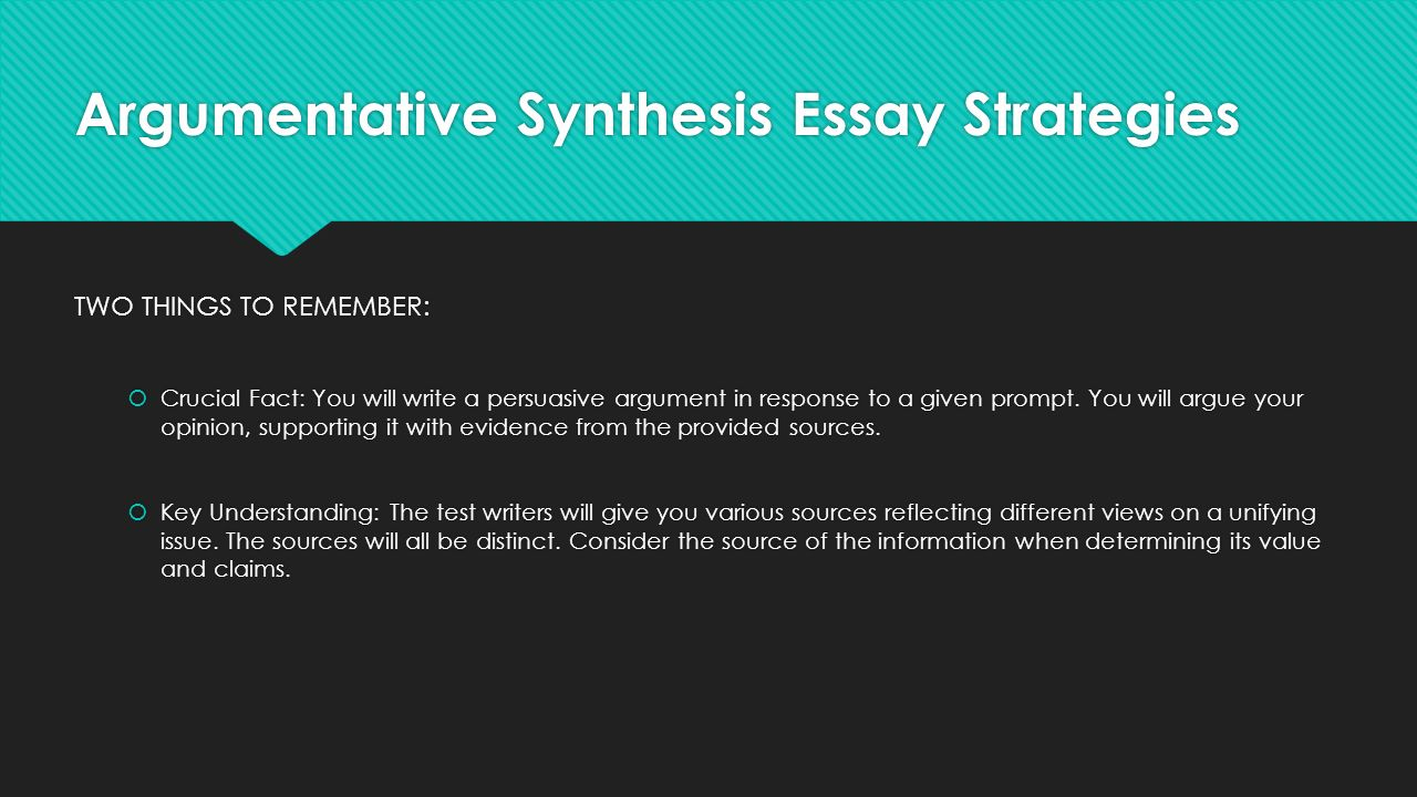 essay about learning strategies She talked with the student about the goals for learning the strategy (to write better essays), and about how including and expanding essay parts could improve the student's writing, and thus improve communication with the reader.