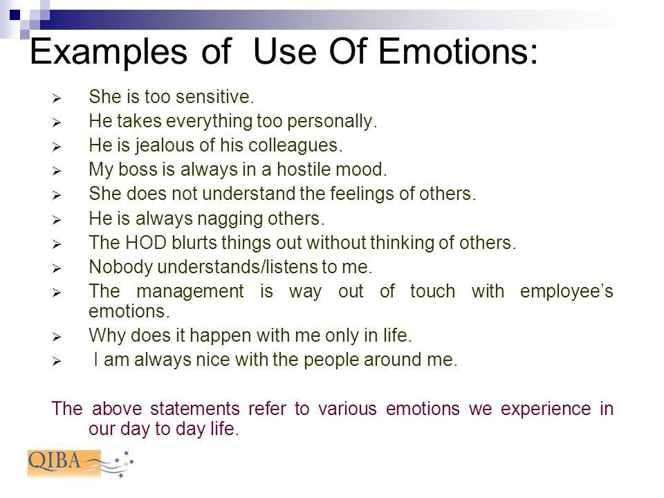 Emotional Intelligence At Work Are You Emotionally Intelligent Or