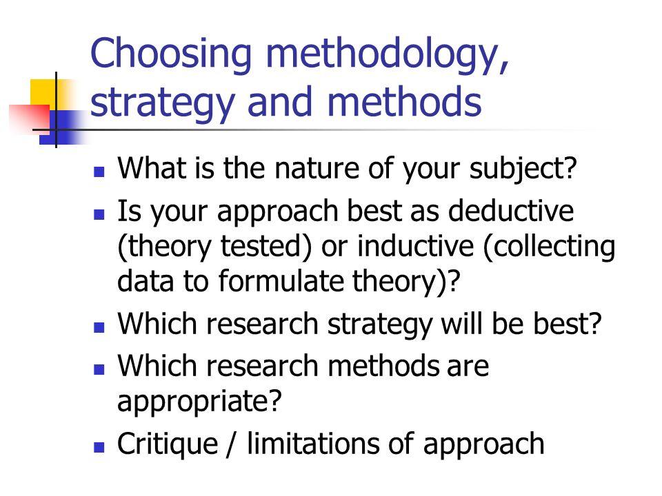 Search Dissertation