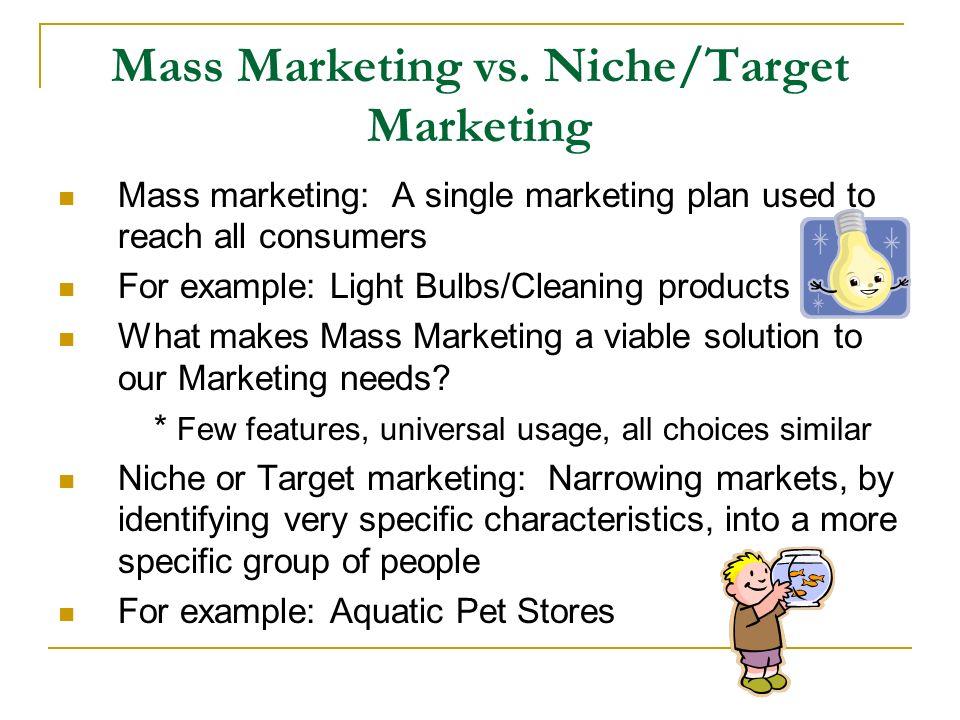 nike market segmentation essay