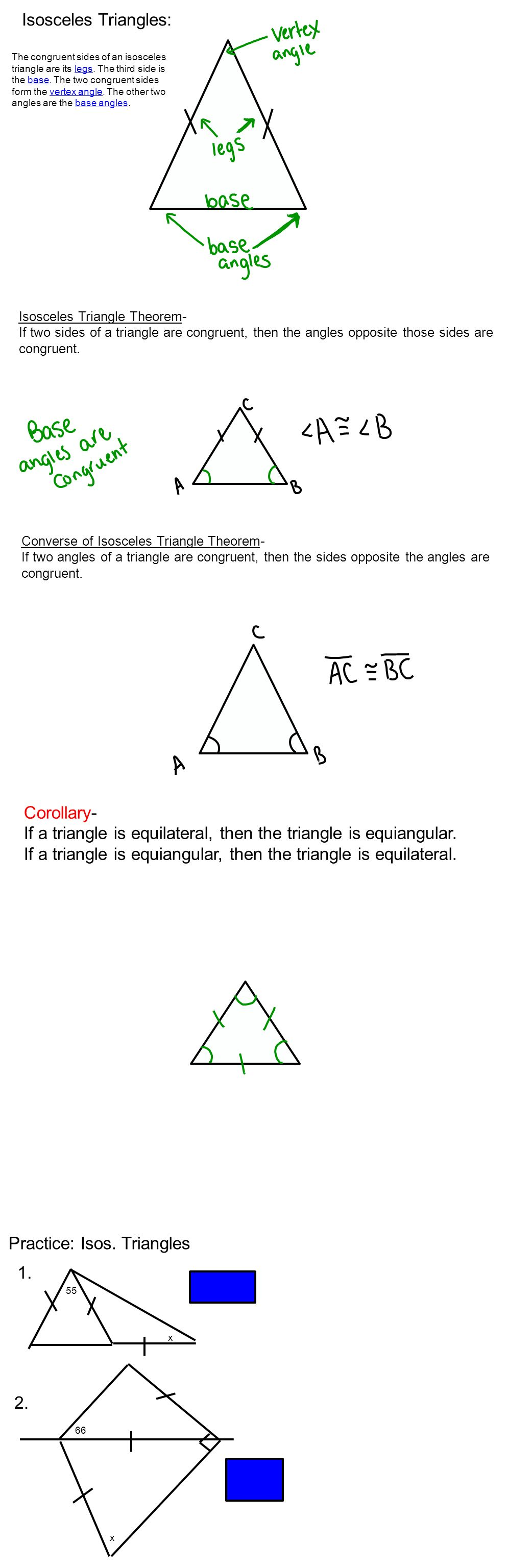 Properties of Equality A ddition Property If a b then ac bc