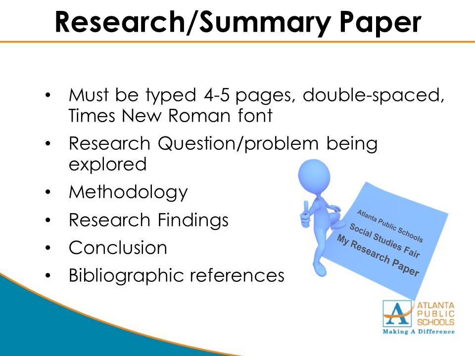 research paper terms Writing a research paper this page lists some of the stages involved in writing a library-based research paper define terms or concepts when necessary.