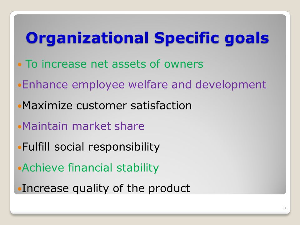 Generic Purpose of HRM The Generic Purpose of HRM is to generate and retain an appropriate and contented workforce, which gives the maximum individual contribution to the Organizational success.