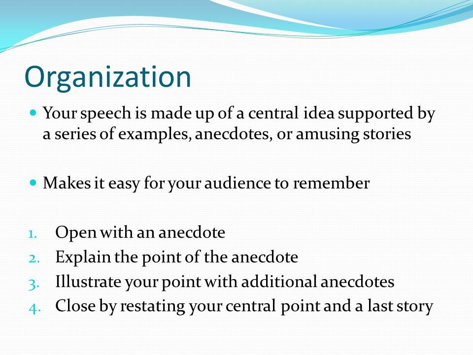 Informational Essay Example