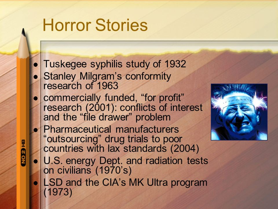tuskegee syphilis study research paper
