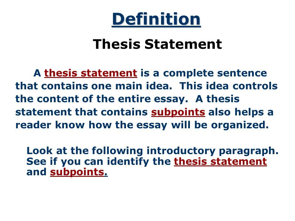 Thesis pyramid Buscio Mary thesis statement SBP College Consulting  thesis statement SBP College  Consulting    Synecdoche in Literature Definition Examples Study com