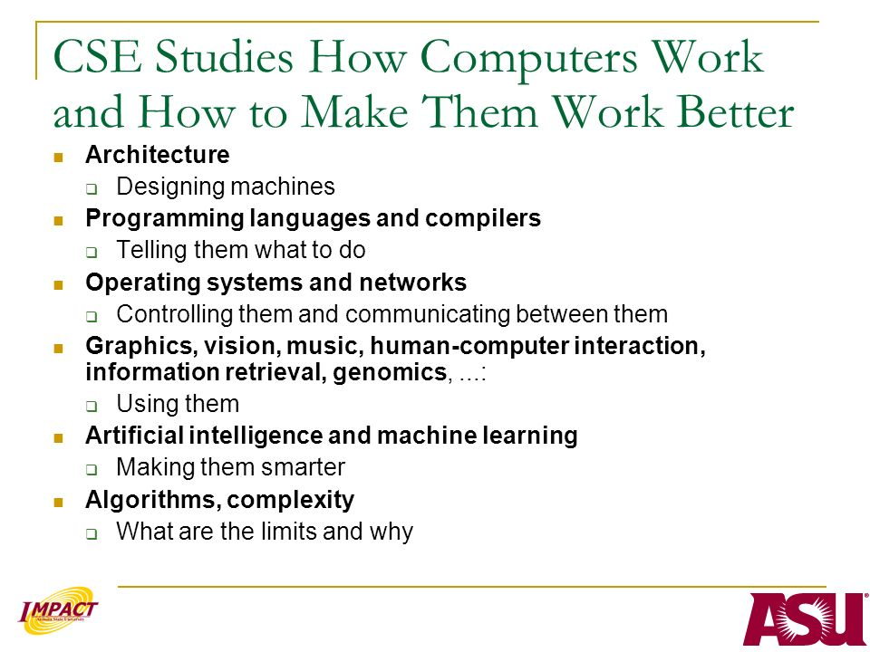 an introduction to the work of computer programmers Welcome to the introduction to programming this course is part of the school of computer sciences curriculum, and so new visitors should familiarize themselves with the introduction to computer science course before beginning these lessons on programming since this is an introductory course, we.