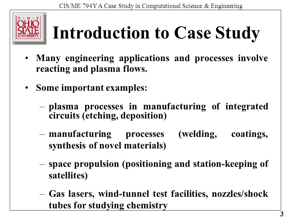 how to introduce a case study in an essay examples  essay science case study examples environmental