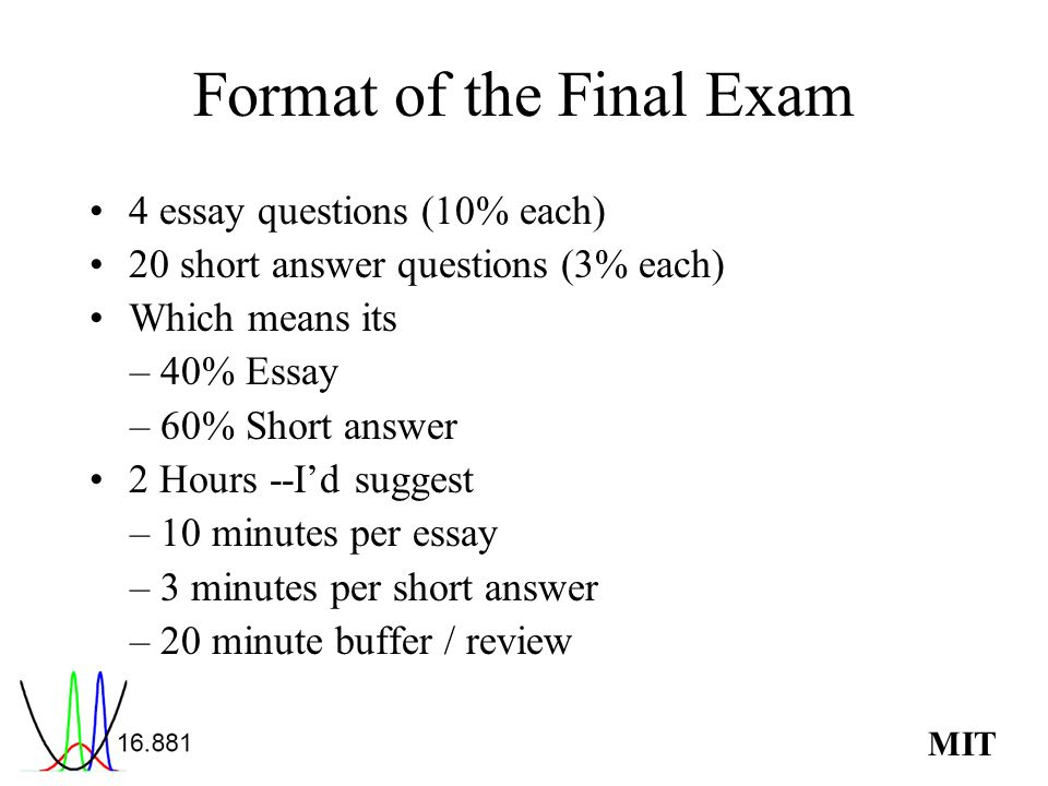econ final exam review essay Econ 312 final exam 1 (tco 1) opportunity cost is best defined as 2 (tco1) which is not a factor of production 3 (tco1) a point outside the production possibilities curve is.