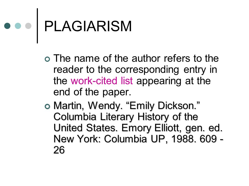 plagiarism and research papers Looking for the site where you can buy non-plagiarized research papers all our papers are free of plagiarism and written from scratch.