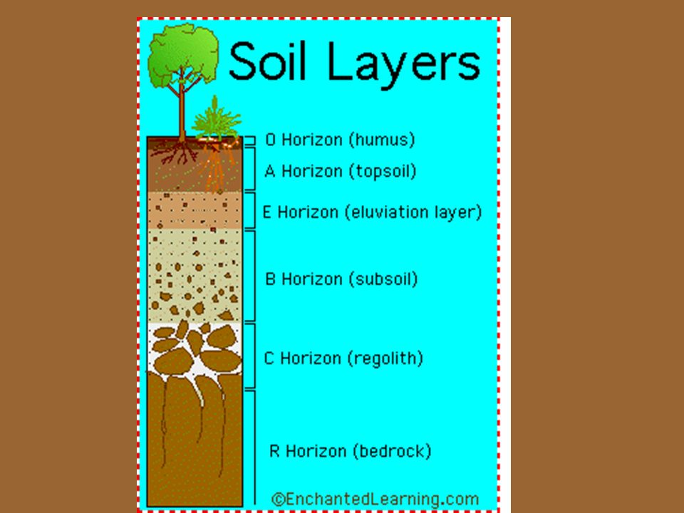 Weathering,Soil and Glacial Movement Ch. 14,15. What Physical ...