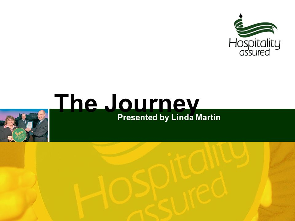 Hospitality Assured is about excellence and truly excellent organisations are measured by their ability to achieve and sustain outstanding results for their stakeholders.
