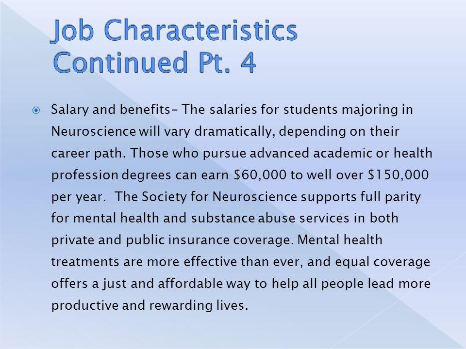 Neuroscience Major Salary - John O\'Keefe