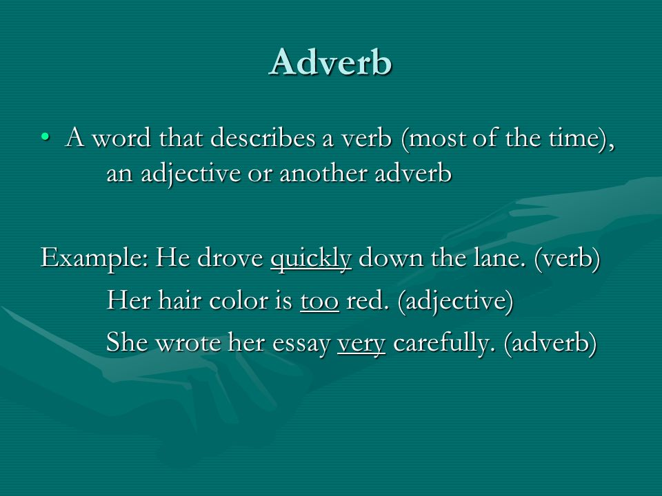 list of adjectives for essay writing You may need to write a descriptive essay for a class assignment or decide to if you were writing an essay about an describe the topic with vivid adjectives.