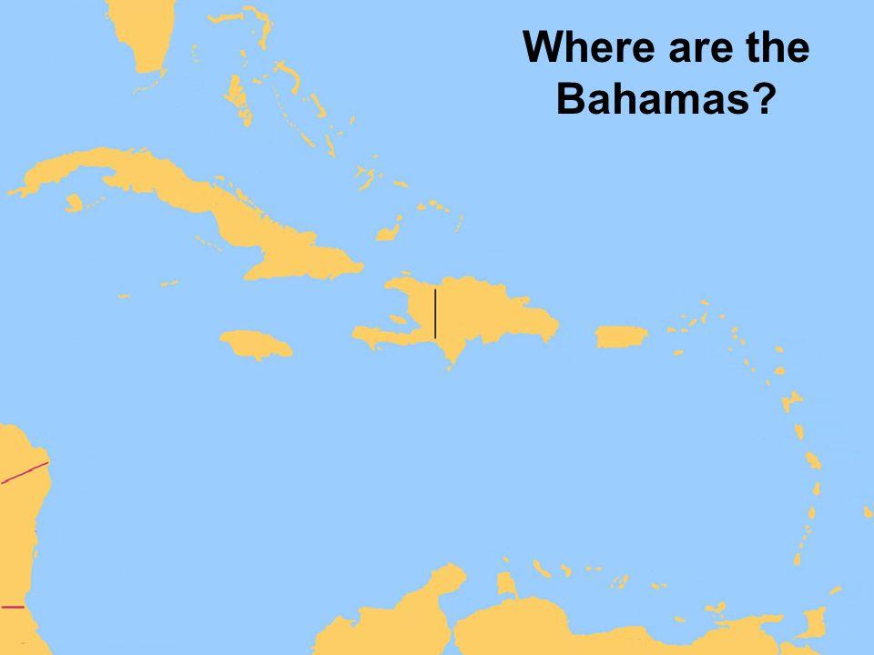 Cayman Islands Bahamas Turks Caicos Islands Virgin Islands - Where are the bahamas