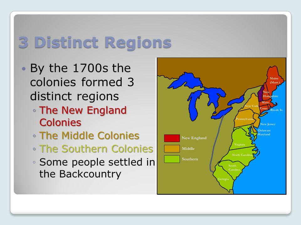 settlement in new england
