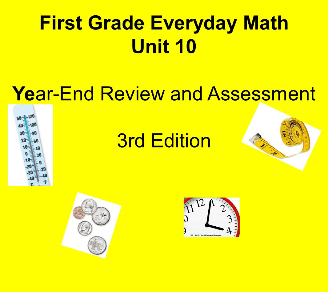 math worksheet : everyday math 2nd grade unit 7 test  educational math activities : Everyday Math 2nd Grade Worksheets
