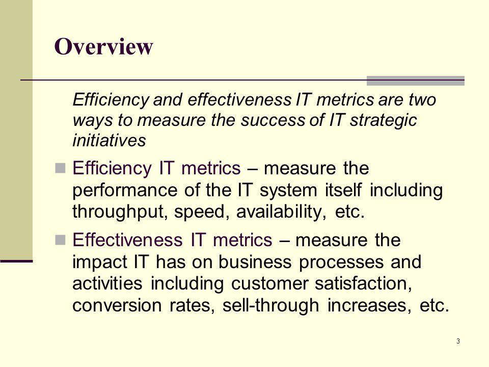 Visitor Web site metrics