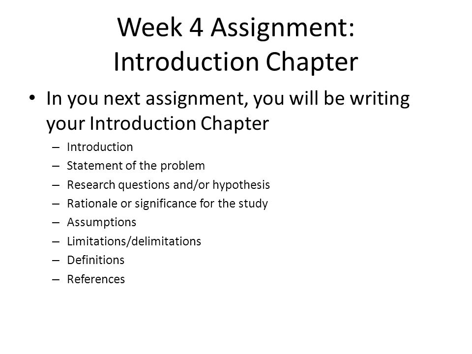 week 4 assigment Week 4 assignment 2 week 4 assignment 2 submission click the link above to submit your assignmentstudents, please view the submit a clickable rubric assignment in the student centerinstructors, training on how to grade is within the instructor centerassignment 2: adjustment case studydue in week 4 and worth 230 pointsgo.