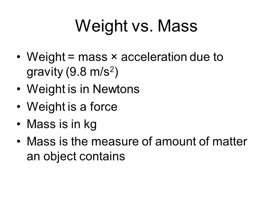 CHAPTER 3 Newtons Second Law of Motion F m a Force mass – Force Mass X Acceleration Worksheet
