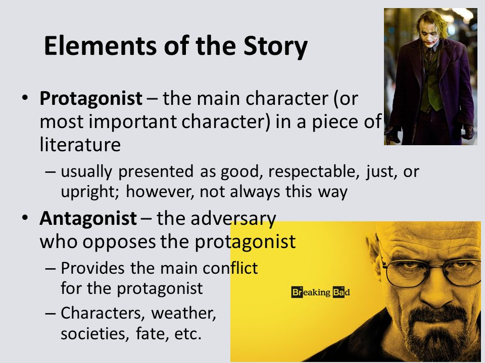 How is the conflict in a story important to that work of literature?