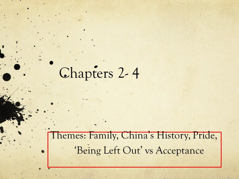 chinese cinderella 3 essay Essay writing guide penguin group chinese cinderella is a compelling autobiography by adeline yen mah first person narration is used to write in the book.