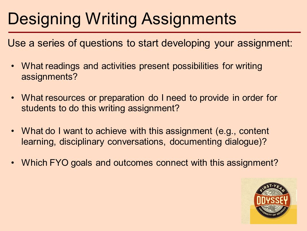 Steps to write process essay
