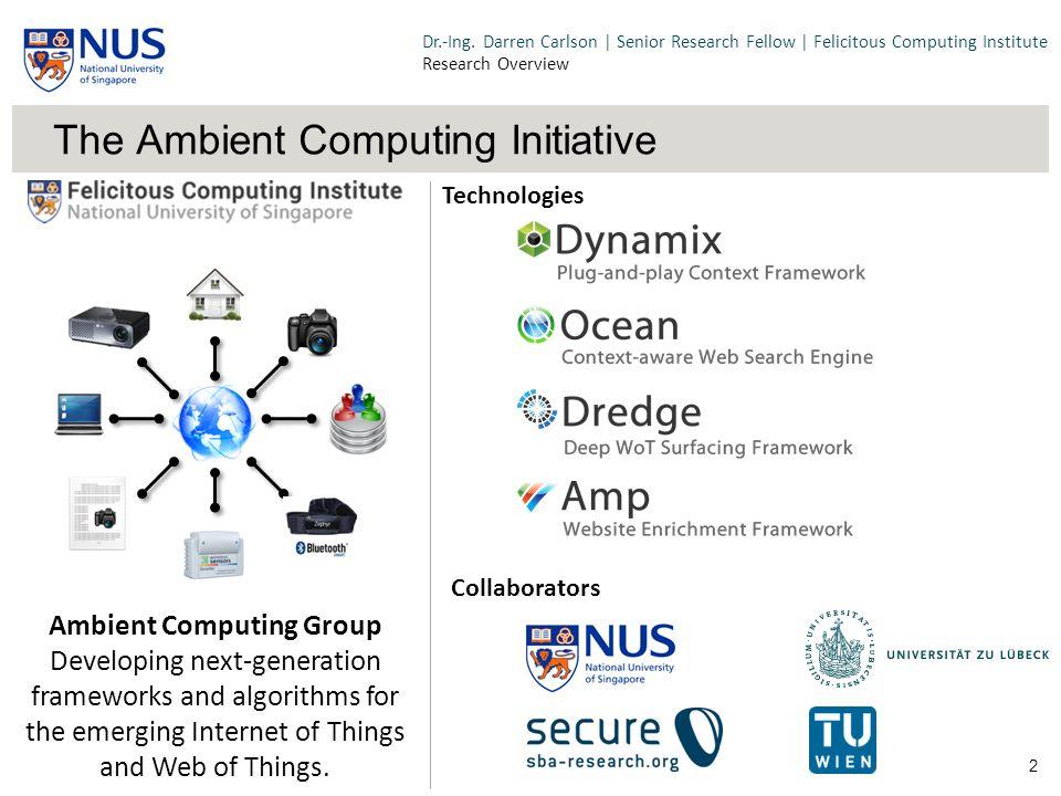 Institut für Beispielsysteme   Forschungsgruppe Systembeispiele Dr.-Ing.