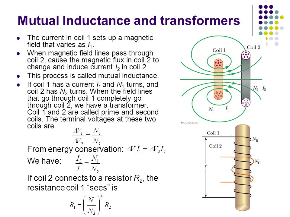theory of two magnetically coupled rlc circuits Magnetically coupled circuits •magnetically coupled circuit means that two loops  other through the magnetic field generated by one of.