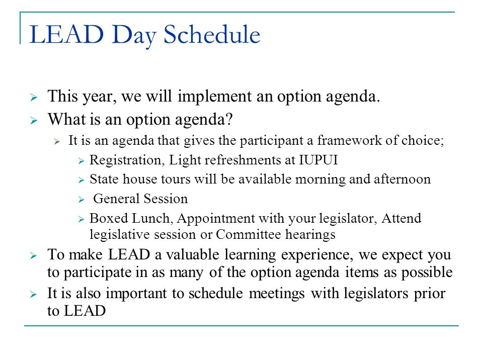 Lead Social Work Legislative Education And Advocacy Day This