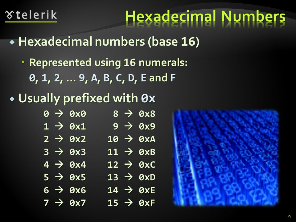 hexa decimal corporation Fixed point arithmetic and the packed decimal format when dec (the digital equipment corporation) was marketing their pdp–11 to a large new york bank.
