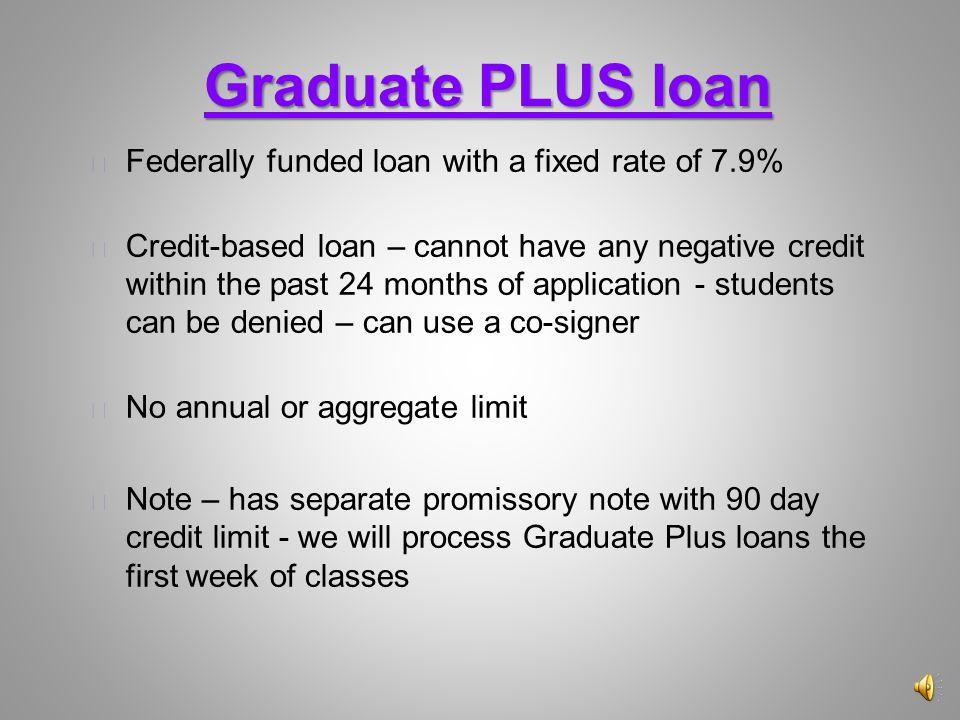 grad school loan calculator