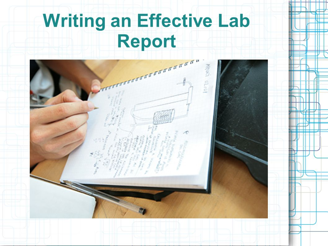 lab report help Lab report help - expert scholars, exclusive services, instant delivery and other benefits can be found in our academy writing help benefit from our affordable custom.