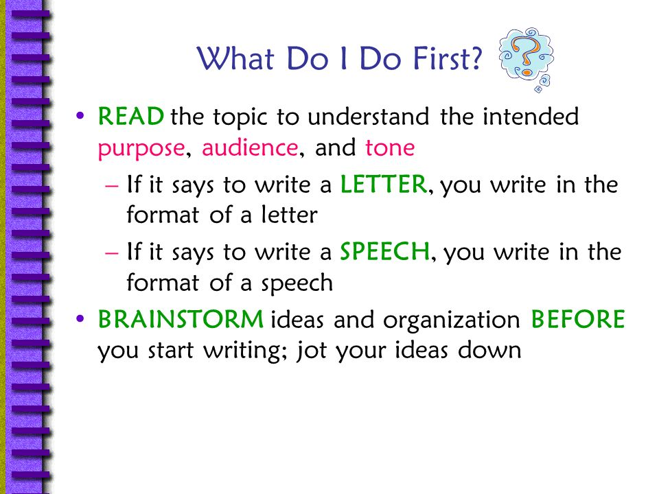 topics for writing a informative speech Good informative speech topics is a list of topics that can be made into interesting speeches.