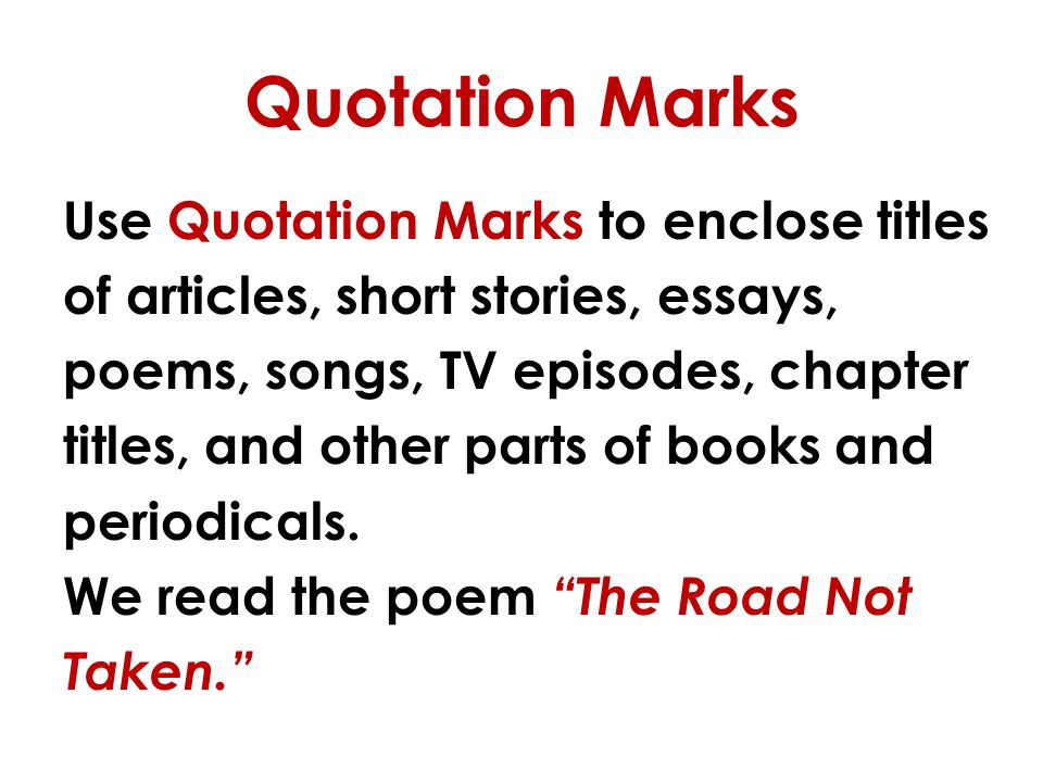 english writing communication mr rinka lesson irony  7 quotation marks