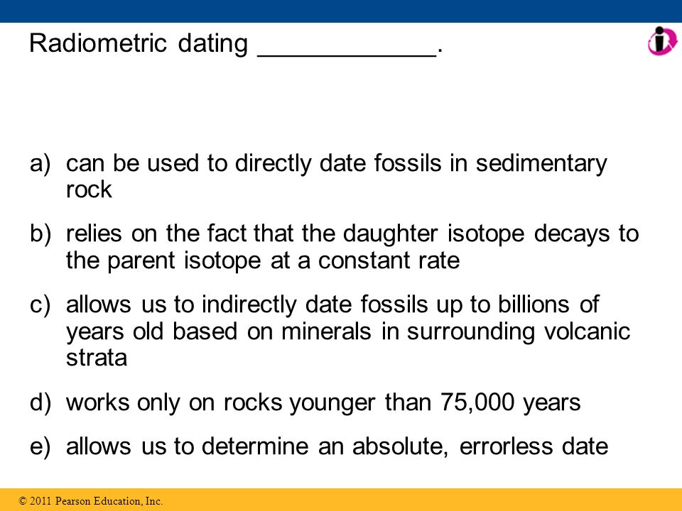How Do You Determine The Thorough Hookup Of Rocks And Fossils