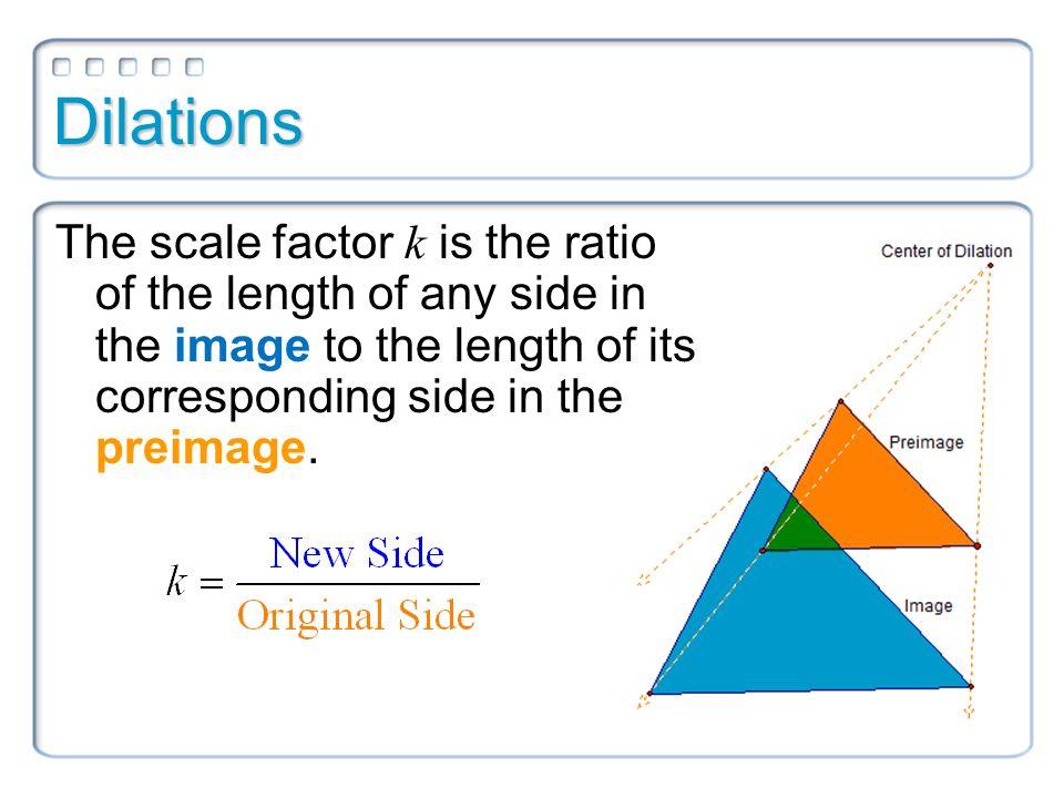Assignment P 1 2 even TAKS Worksheet ppt download – Dilations Worksheet