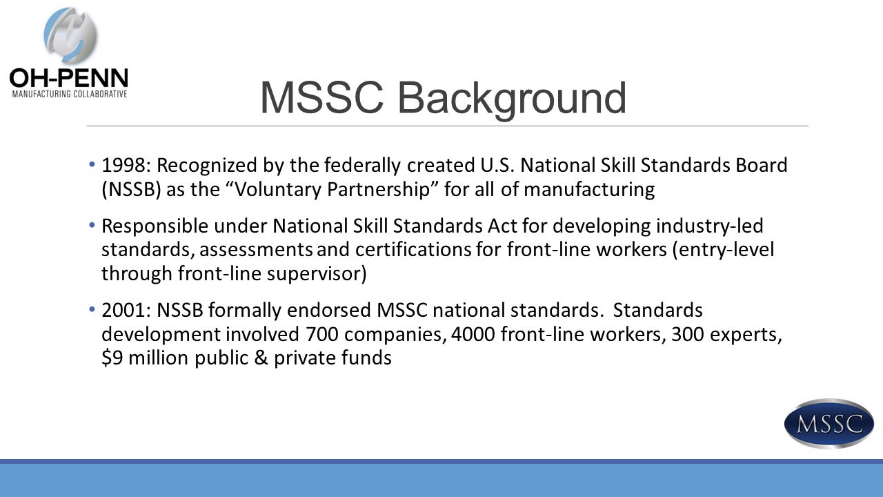 Enhancing economic and workforce development the manufacturing 8 mssc background xflitez Images