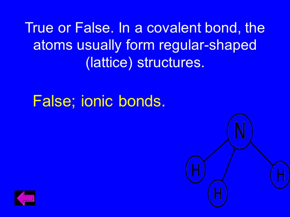 Chapter 2: Chemical Bonds and Compounds Elements Combine to Form ...