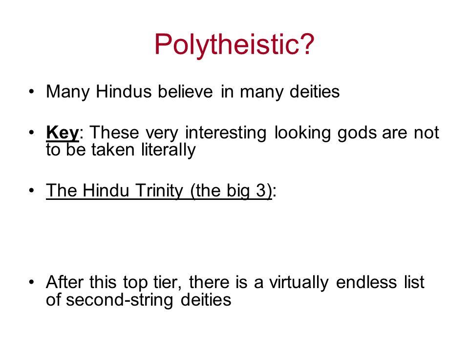 Introduction To Hinduism Alan D DeSantis An Introduction - World's largest religion list