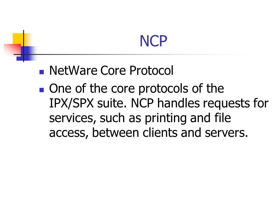 NetBEUI NetBIOS Enhanced User Interface Microsoft's adaptation of IBM's NetBIOS protocol.