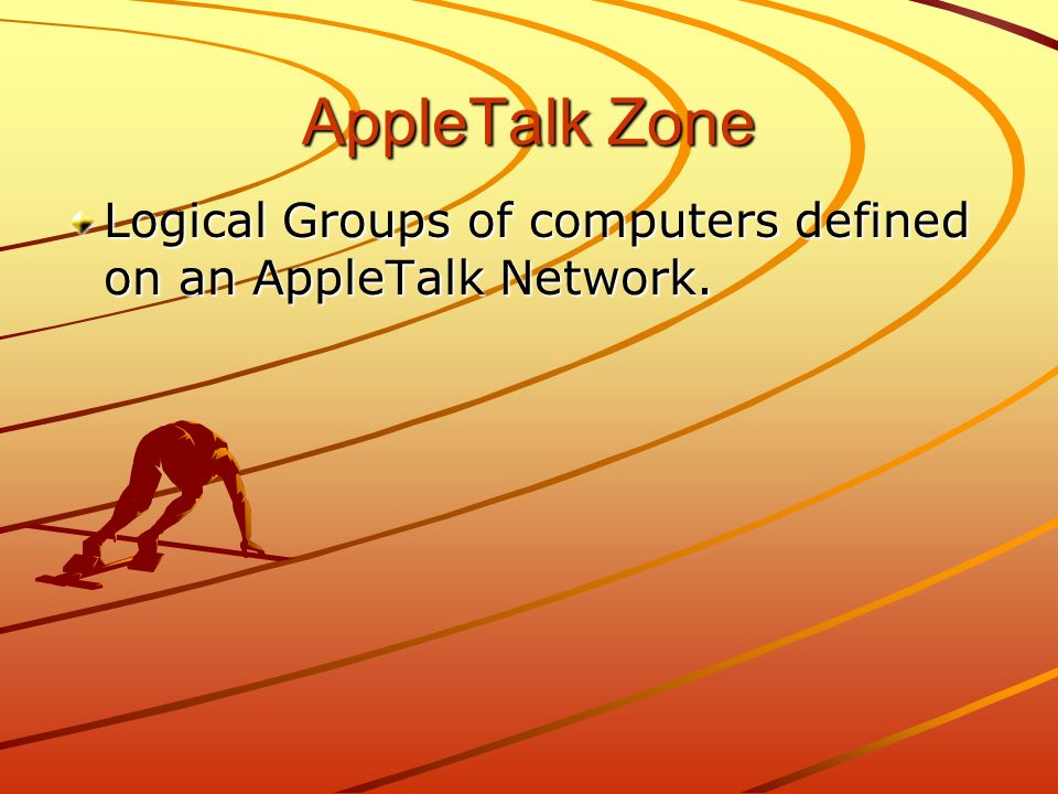 AppleTalk Node ID A unique 8-bit or 16-bit (if using a extended networking, in which a network can have multiple addresses and support multiple zones) number that identifies a computer on an AppleTalk network.