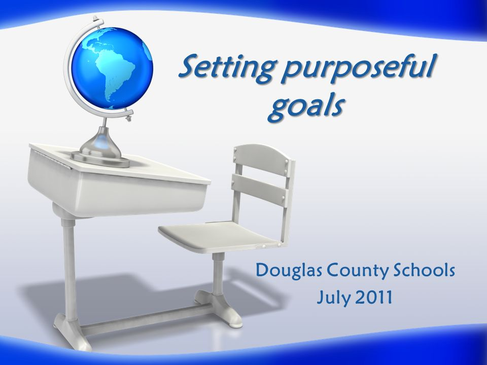 Our vision Administrators play a major role in impacting student and staff learning.