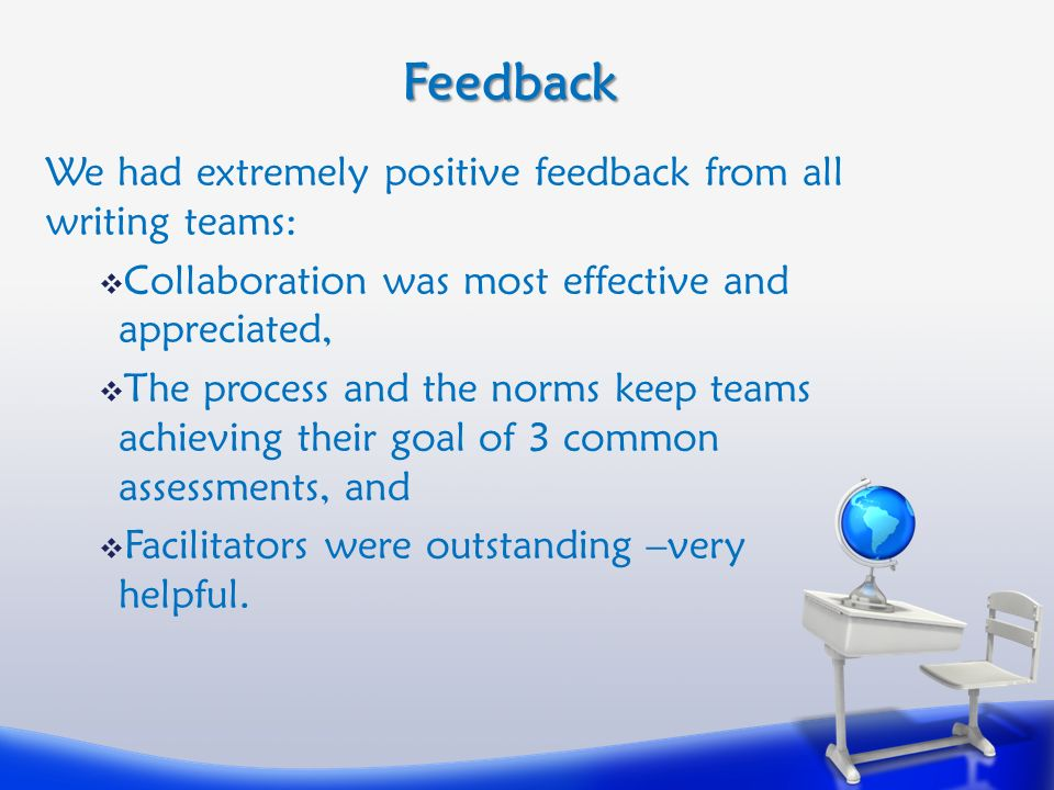 Exactly as stated in CLASS Keys Phase II: Evidence Collection Phase (only around the goal)  Informal observations  Formal observations  Other evidence collection  Feedback Phase III: Annual Evaluation Phase  Element/Strand Evaluation  GTDR Evaluation  Overall Evaluation  Feedback