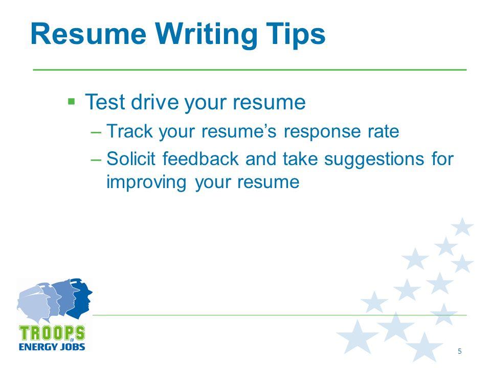 2 How to Write a Military Resume  Define your civilian job ...