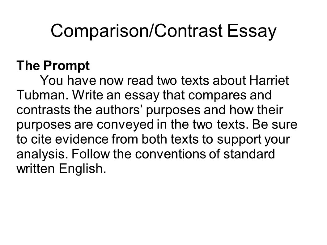 writing portfolio mr butner writing portfolio due date 23 comparison contrast
