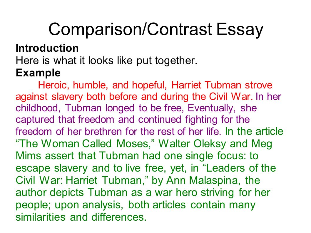 Homework Help  Grey Highlands Public Library Comparative Essay  Some Points To Consider In A Gender Roles Essay Could Include Showme  Comparative Essay Outline
