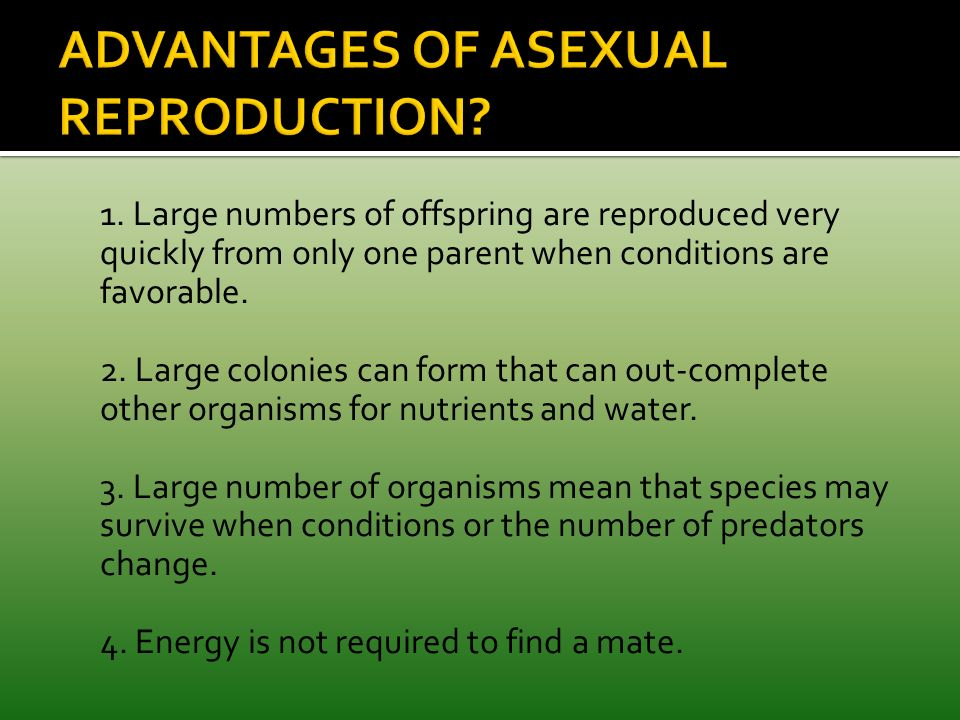 How many different donors of chromosomes and genes are required ...